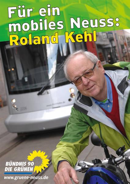 """Neuss bewirbt sich als """"Fahrradstadt"""""""
