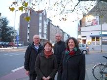 R. Kehl, H. Claes, M. Giesen, G. El-Boustami