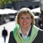 Susanne Benary-Höck Foto: Bathe