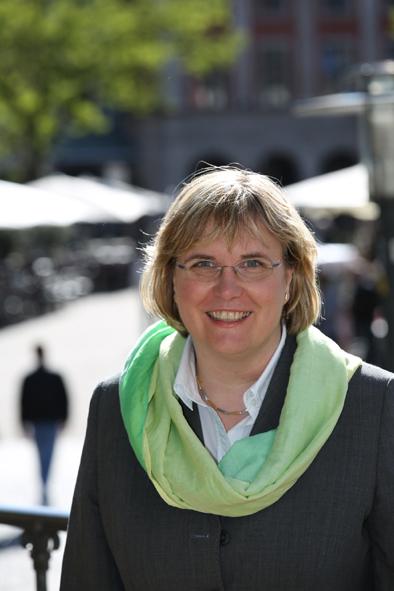 Schwarz-grüne Koalition will die Kindertagespflege stärken
