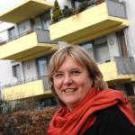 Susanne Benary-Höck Foto: WOI
