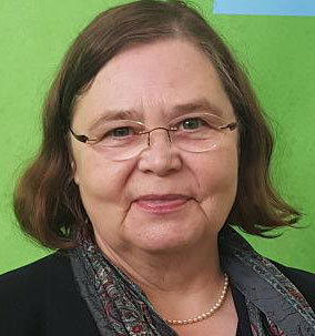 Heike Buhn: Mein erster Landesparteitag