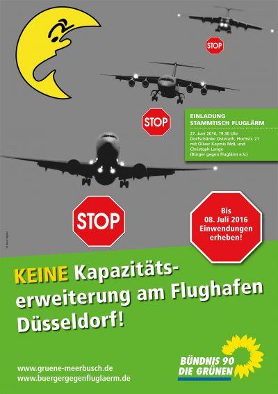 Stammtisch Fluglärm @ Dorfschänke | Meerbusch | Nordrhein-Westfalen | Deutschland