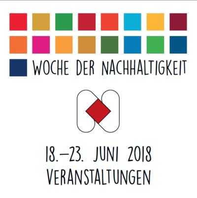 Woche der Nachhaltigkeit @ Stadtgebiet  Neuss | Neuss | Nordrhein-Westfalen | Deutschland