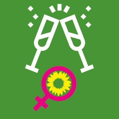 Grüne ansprechBar zum Weltfrauentag @ Informationsstand in der Neusser Innenstadt | Neuss | Nordrhein-Westfalen | Deutschland