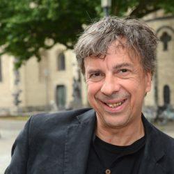 Michael Klinkicht, Fraktionsvorsitzender und Bürgermeisterkandidat