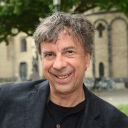 Michael Klinkicht Fraktionsvorsitzender