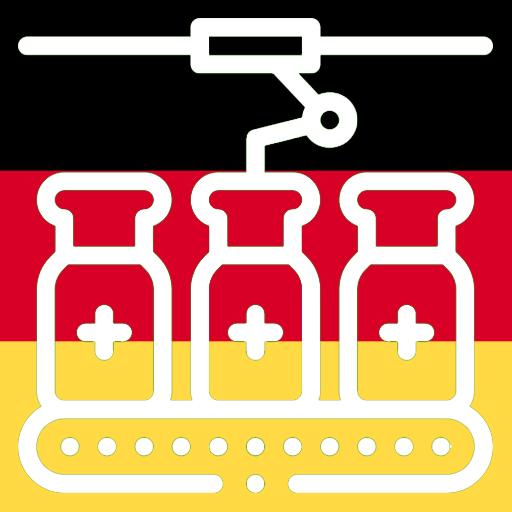 Medikamente wieder in Deutschland produzieren