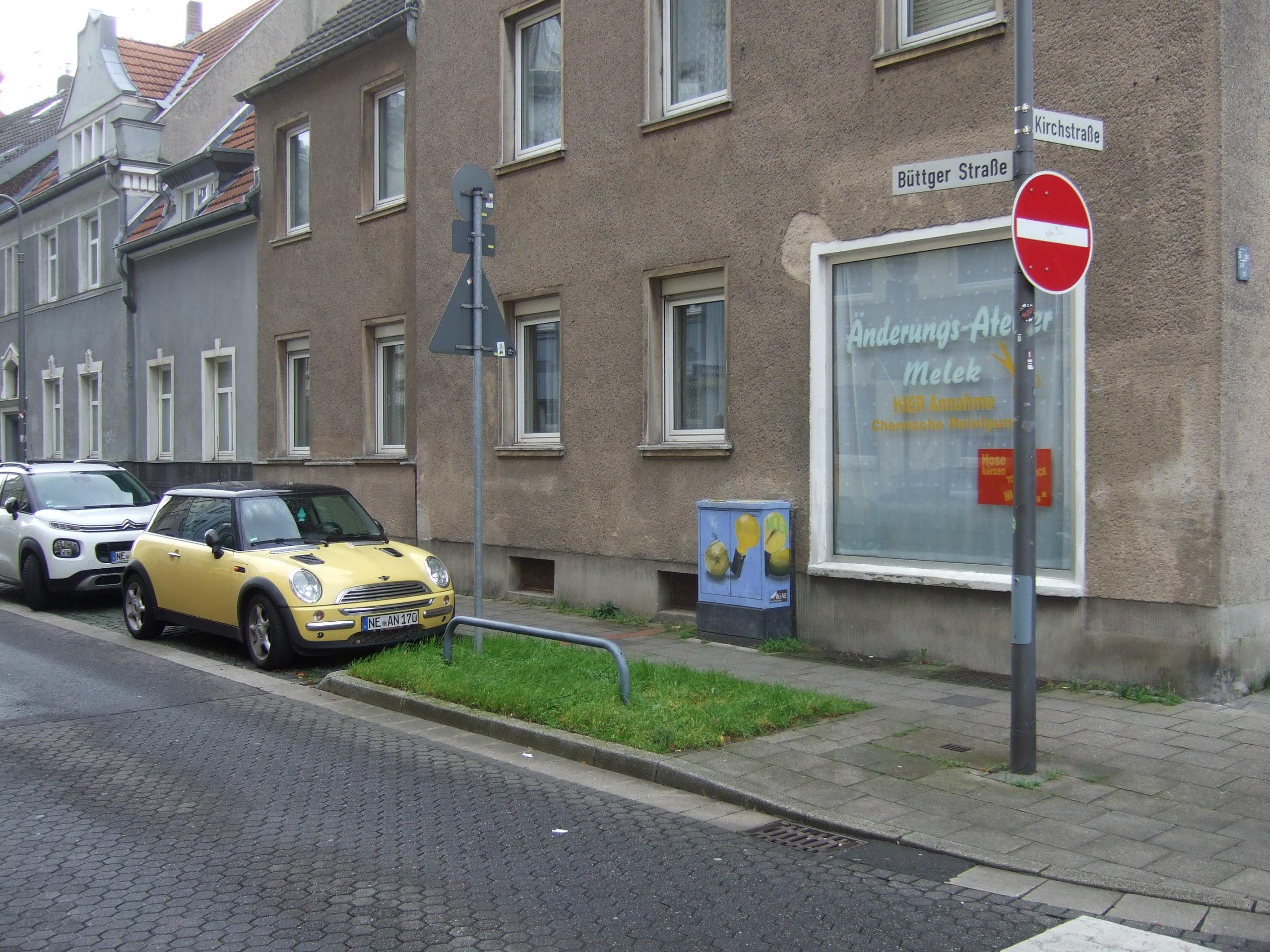 Neusser wünschen sich mehr Grün für ihre Stadt
