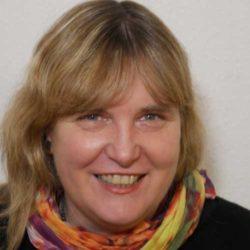 Susanne Benary, Vorstandssprecherin, Stadtverordnete