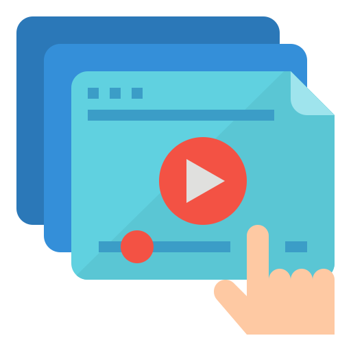 Film-Streaming-Angebot für angemeldete Kunden der Stadtbibliothek Neuss