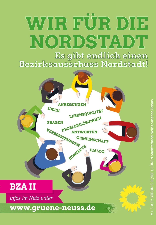 Bezirksausschuss Nordstadt