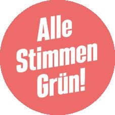 Grüner Infostand in der Innenstadt @ Gehweg vor C&A | Neuss | Nordrhein-Westfalen | Deutschland