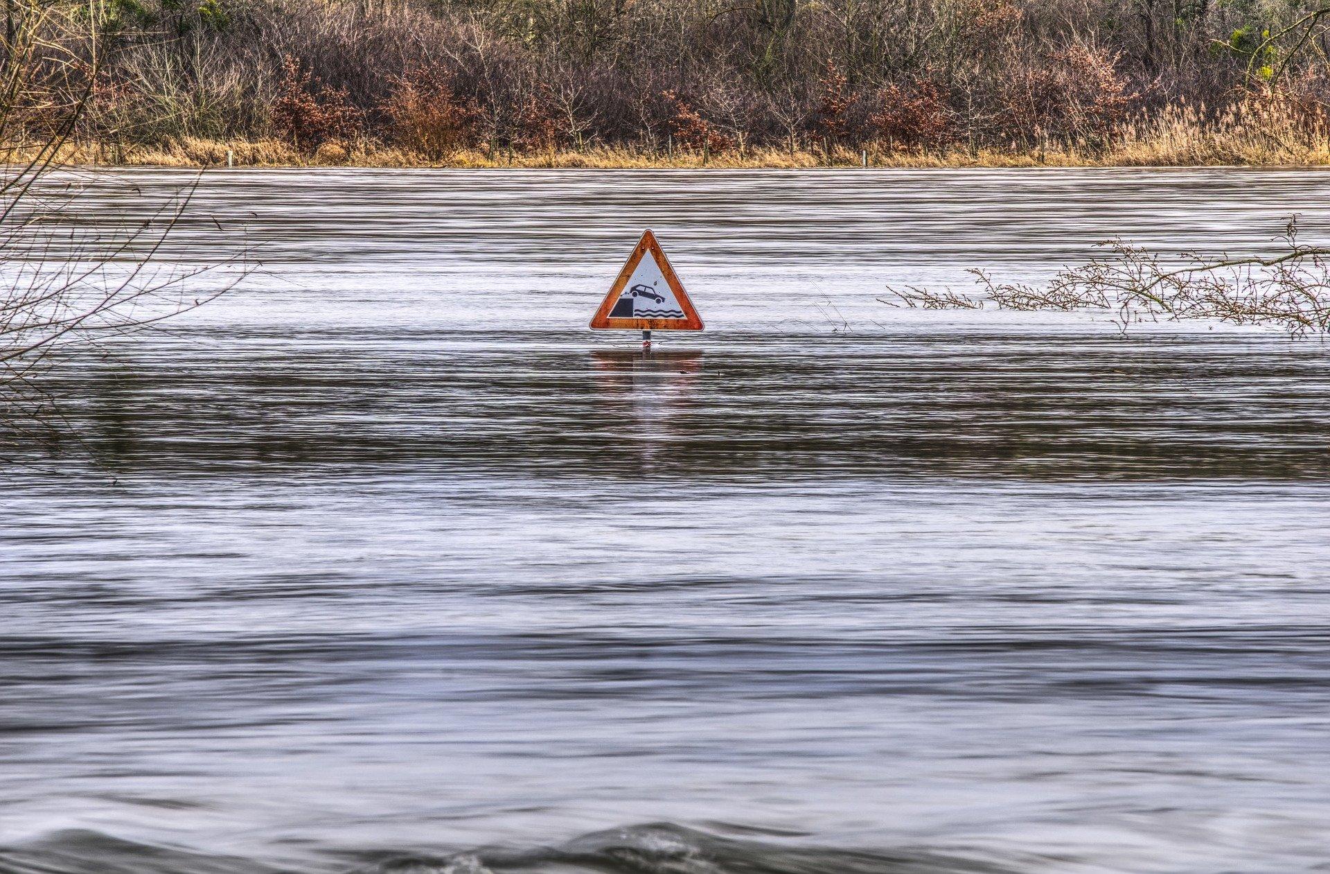 Starkregen und Hochwasser